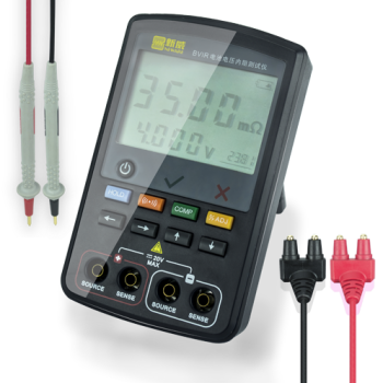 BVIR-Portable Voltage-AC Resistance-Meter-Neware-battery-testing-system-cycler