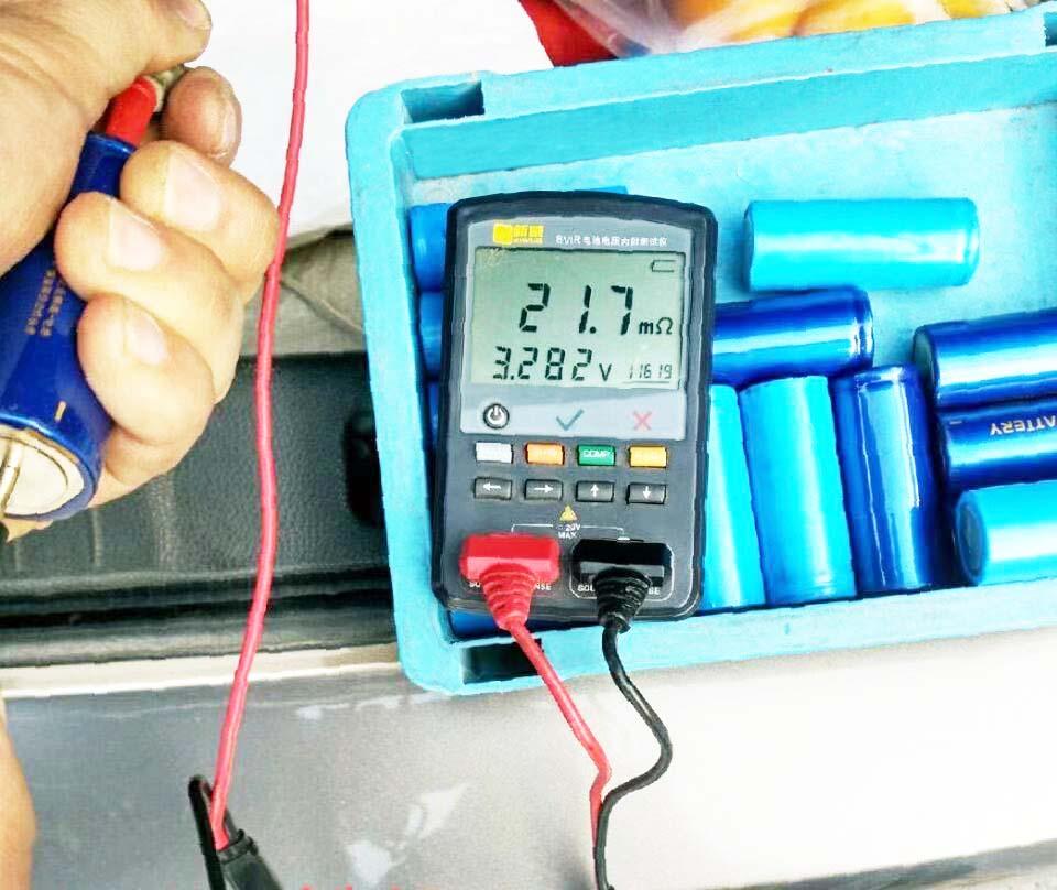 BVIR-Connecti-Battery-Neware-Battery-Tester