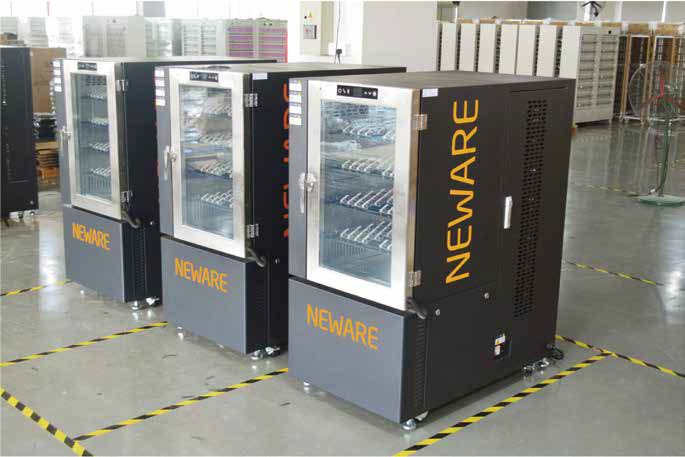 Neware-Environmental-Chamber-Constant-Temperature_Test_Chamber-Neware-Battery-Testing-System-Cycler