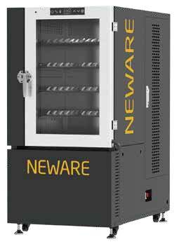 Neware-Environmental-Chamber-Constant-Temperature_Test_Chamber-Neware-Battery-Testing-System-Cycler-integrated-front