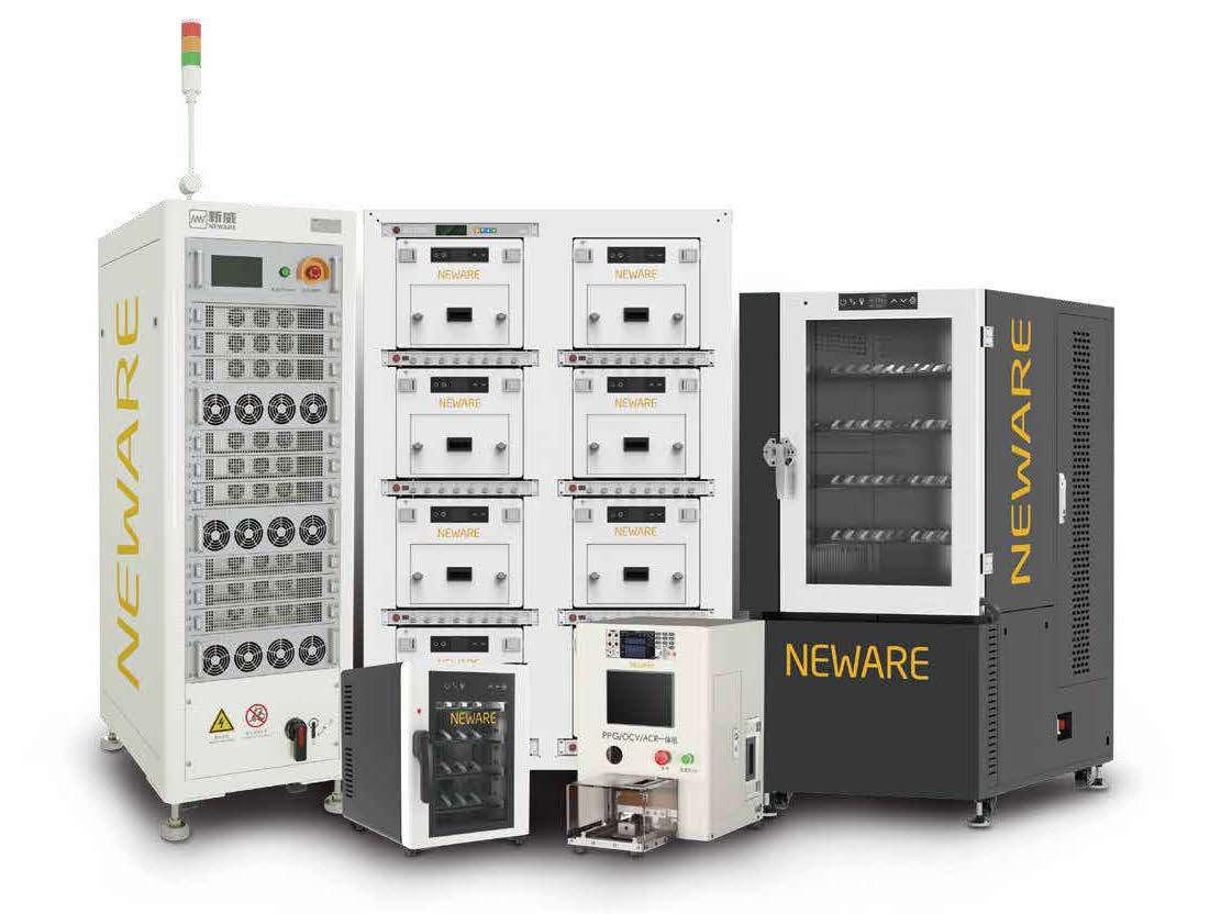 Neware-Environmental-Chamber-Temperature-Tester-Neware-Battery-Testing-System