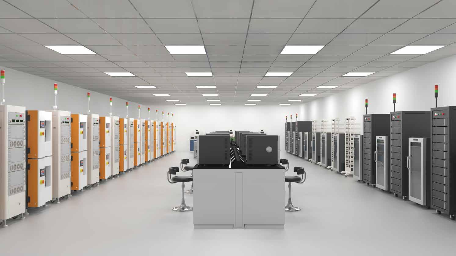 Neware-Environmental-Chamber-Temperature-Tester-Neware-Battery-Testing-System