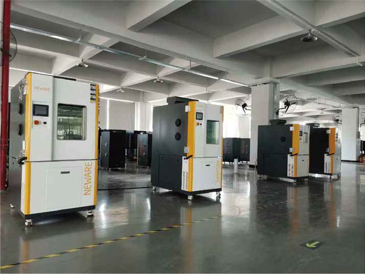 neware-high-low-temperature-test-chamber-environmental-humidity-chamber-battery-testing-system