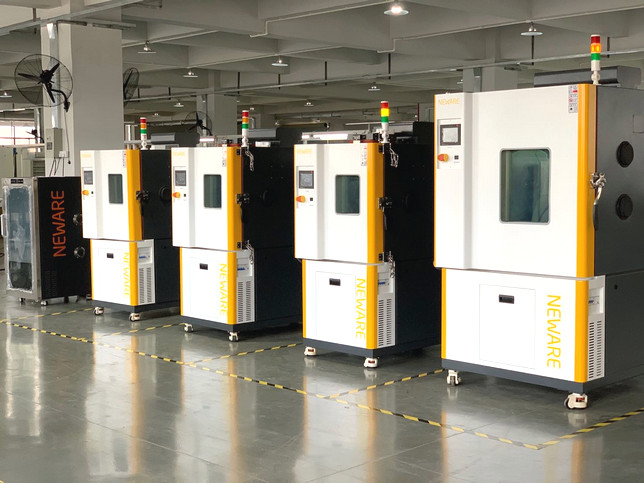 neware-high-low-temperature-test-chamber-environmental-humidity-chamber-battery-testing-system-cycler