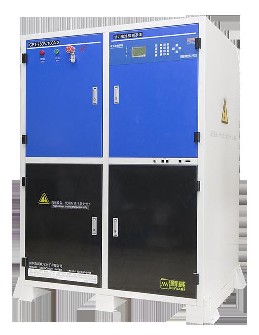NEWARE-HIGH-POWER-PACK-TESTING-SYSTEM-EV-Battery-Pack-Tester