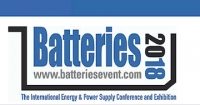 Batteries Event 2018 Nice